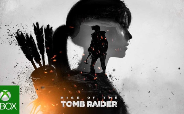 Legend Within | Rise of the Tomb Raider Commercial Song