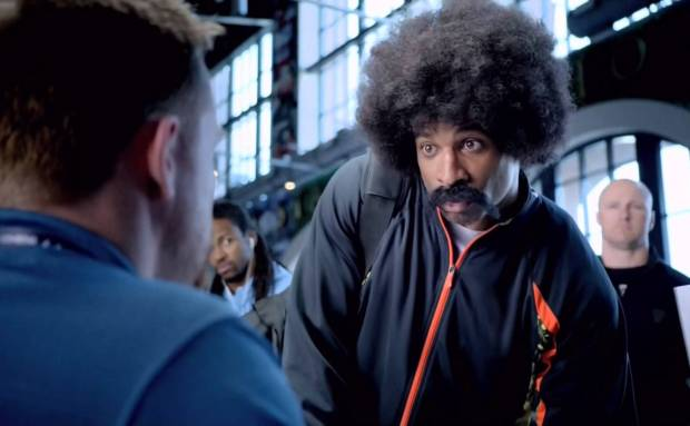 Leon Sandcastle | NFL 2013 Super Bowl Commercial Song