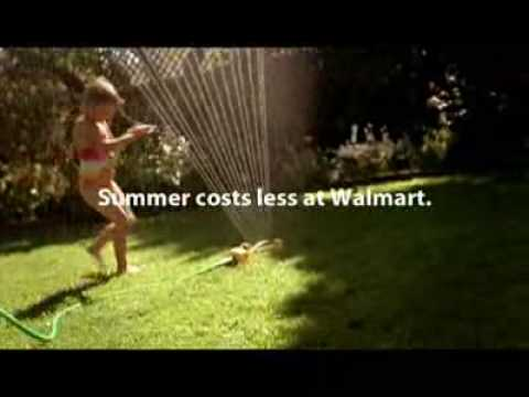Magic of Summer | Walmart 2009 Commercial Song