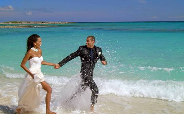 No Worry Vacation | Sandals Resorts Commercial Song