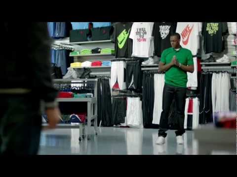 Rondo | Champs Sports We've Got the Hook-Up Commercial Song