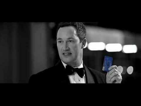 Secret Agent Man | Chase Commercial Song