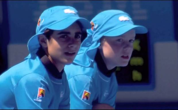 Tennis Down Under | 2013 Australian Open Commercial Song