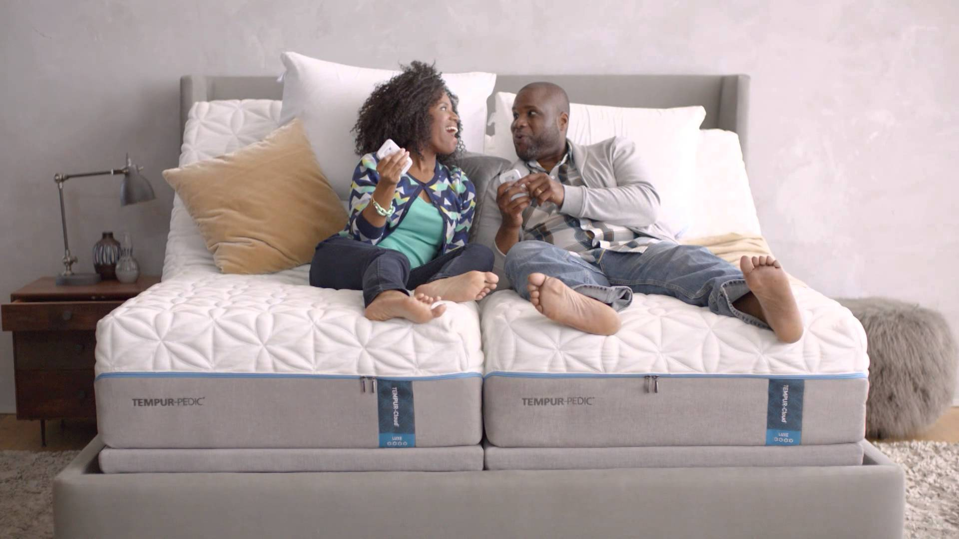 Theres Nothing Like My TempurPedic Commercial Song