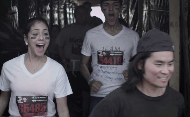 Zombie 5K | Run For Your Lives 2013 Commercial Song