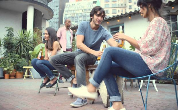 Chair | Corona Extra Commercial Song