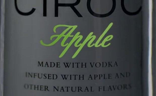 Ciroc Apple Commercial Song