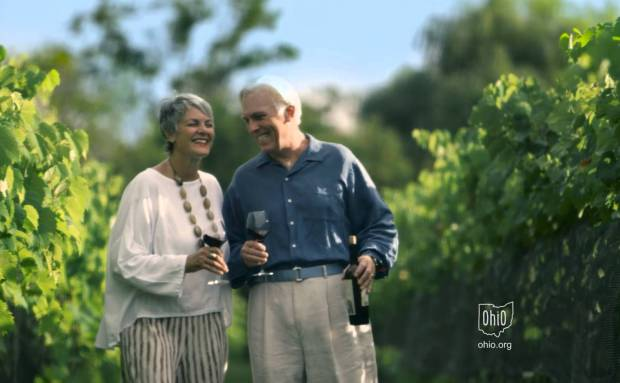 Find It Here | Ohio Tourism Commercial Song