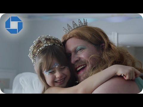 Fairy Dadmother | Chase Commercial Song