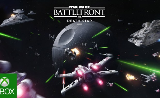Death Star | Xbox Star Wars Battlefront Trailer Song