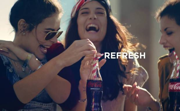 Carma Summer | Coca-Cola Commercial Song