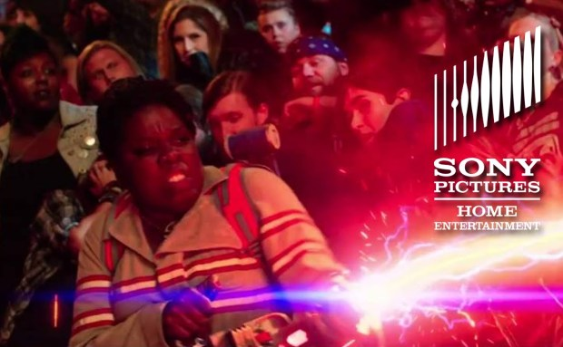 Let's Go | Ghostbusters 2016 Movie TV spot Song