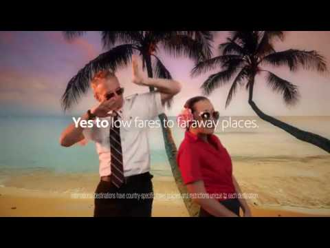 Whatever You Like | Southwest Airlines Commercial Song