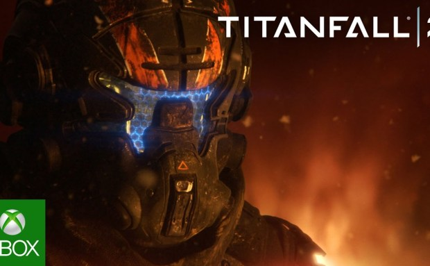 Become One | Xbox Titanfall 2 Trailer Song