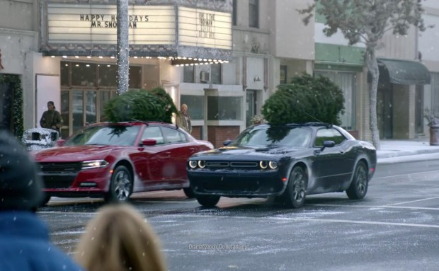 Fastest Way | Dodge Commercial Song