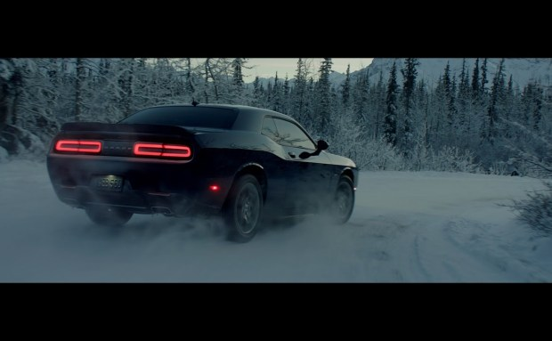 Russia | Dodge Commercial Song