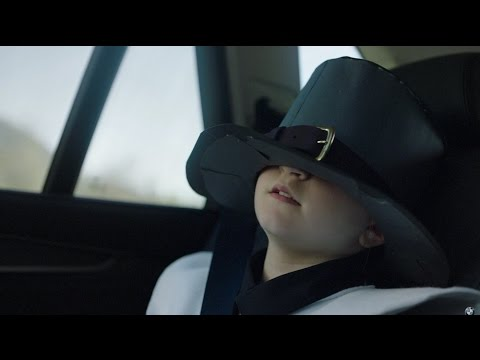 The Best Fall Tradition | BMW Commercial Song