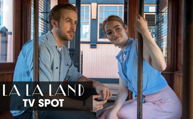 Acclaimed | La La Land Movie TV Spot Song