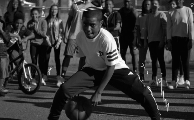 ALL RISE   adidas Basketball Commercial Song