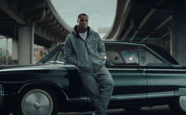 The Moment   Champs Sports Commercial Song