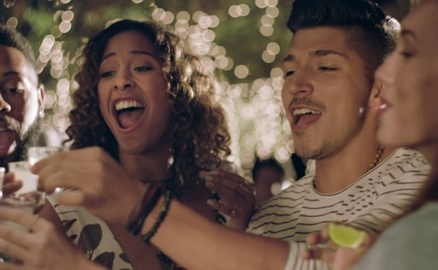 Lime Drop | Absolut Lime Commercial Song