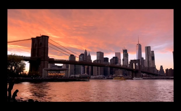 One Night in New York | Apple iPhone 7 Commercial Song