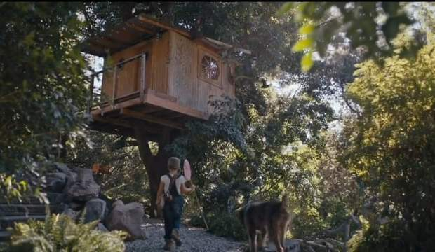 Treehouse | Nest Super Bowl 2017 Commercial Song