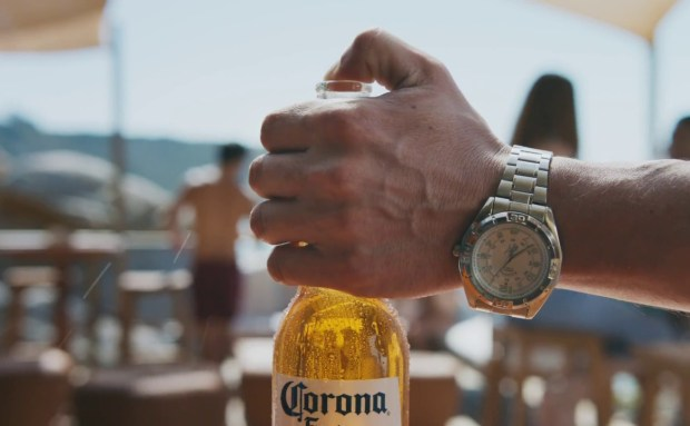 It Gets Its Lime | Corona Extra Commercial Song
