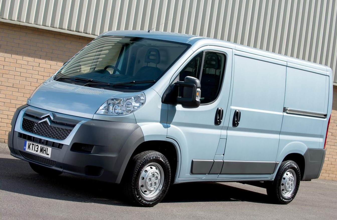 Citroen Relay  CommercialVehiclecom