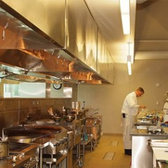Complete Kitchen Stainless Cabinets Commercial Hood Cleaning Toronto Restaurant Duct Exhaust