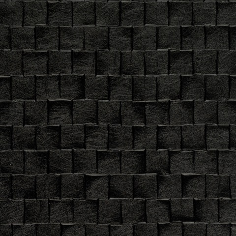 JHR7816   Hard Rock Black in Black   Commercial Wall Decor