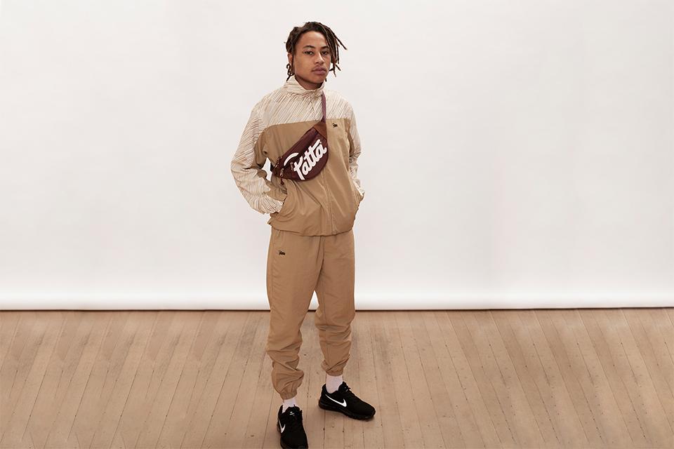 patta ss17 tendance streetwear 90s
