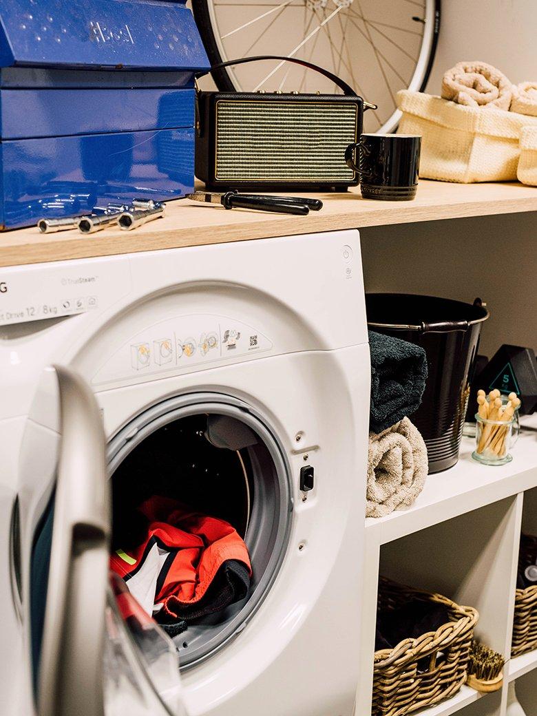 Lave Linge Sechant Lg Twinwash Test Avis