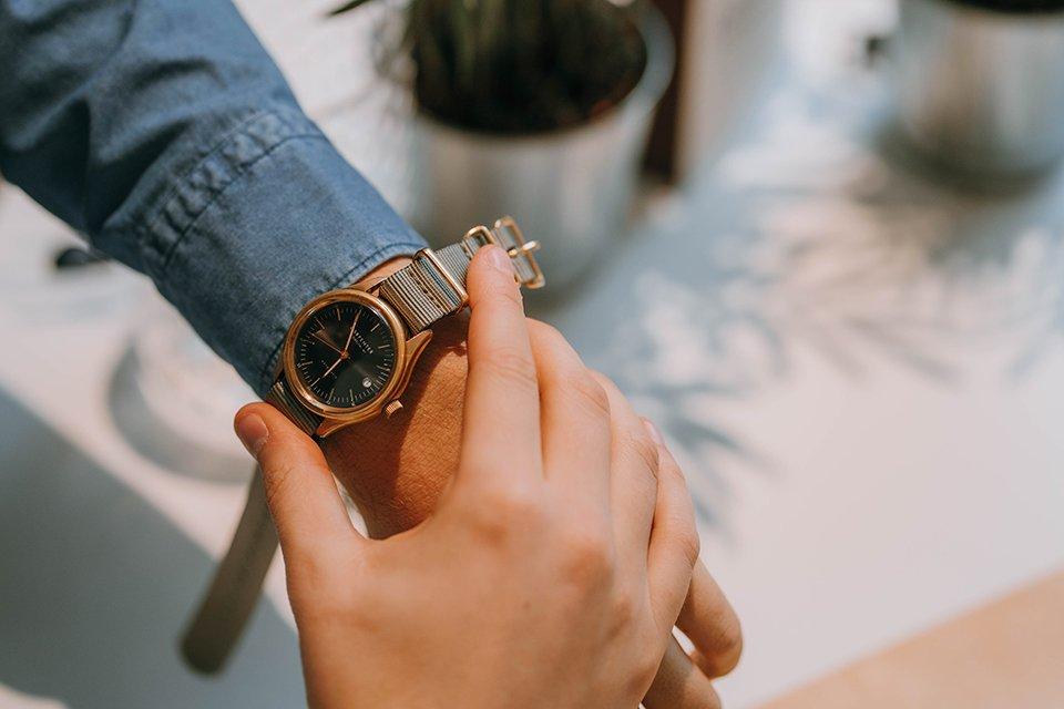 choisir un bracelet de montre nato