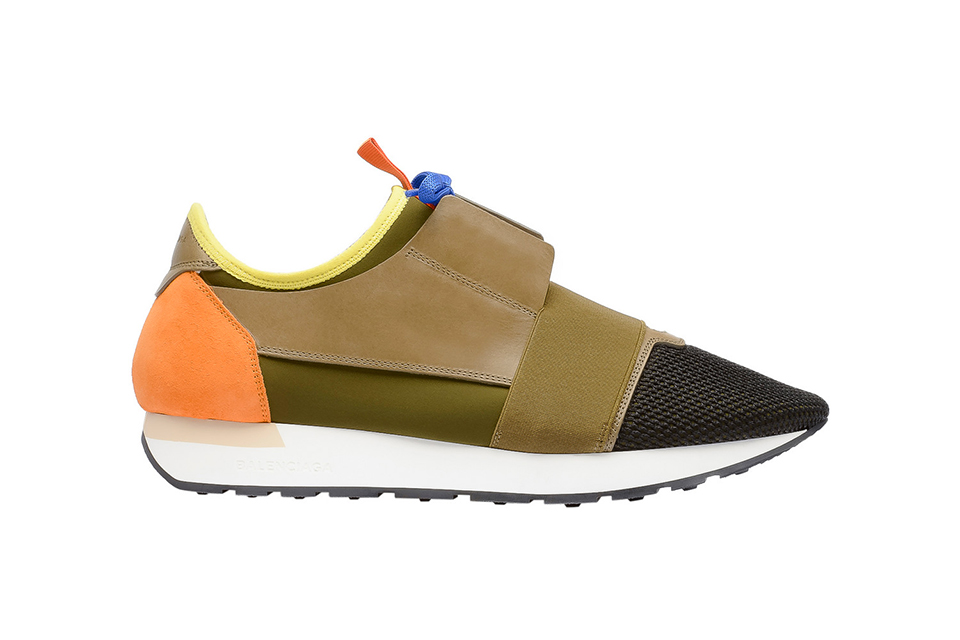 Chaussures Sneakers Homme Luxe