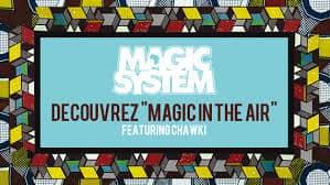 magicintheair
