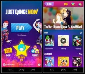 Just-Dance-Now-App
