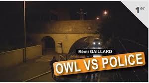 owlvspolice