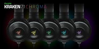 razer kraken chroma