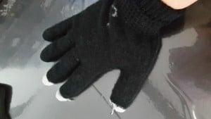 essayage gants