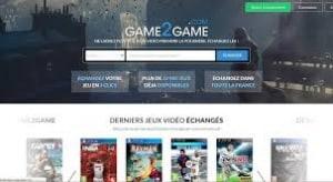 game2game
