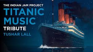 titanic_indian_jam_project