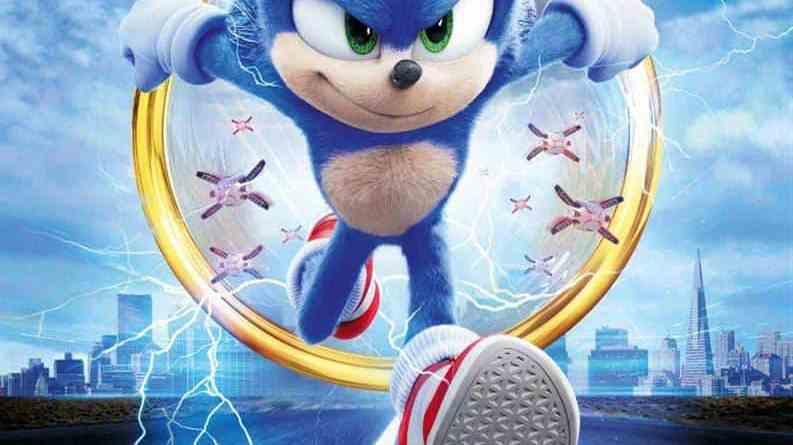 [CINEMA] Avis sur Sonic Le Film 1