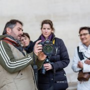 Stage initiation photo | La Roche sur Yon