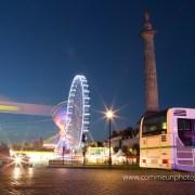 Stage photo de nuit | Nantes