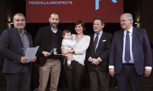 Vincitore ITALIA Pedevilla Architects