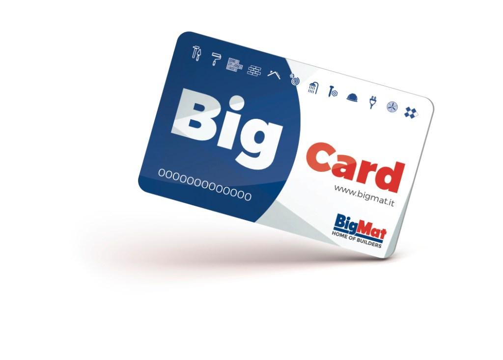 Big Card