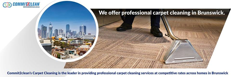 Carpet Cleaning Brunswick