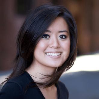 Ernestine Fu, Partner, Alsop Louie Partners
