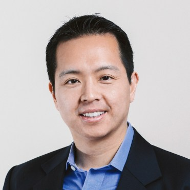 Paul Yeh, Co-Founder & Managing Director, Conductive Ventures